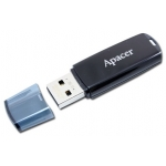 Флэш-диск USB Flash Drive Apacer Handy Steno AH322 16Gb