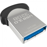 Флэш-диск USB Flash Drive Sandisk CZ43 ULTRA FIT USB 3.0 32Gb