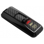 Флэш-диск USB Flash Drive Silicon Power Blaze B50 128Gb черный