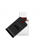 Флэш-диск USB Flash Drive Silicon Power Mobile X31 16Gb